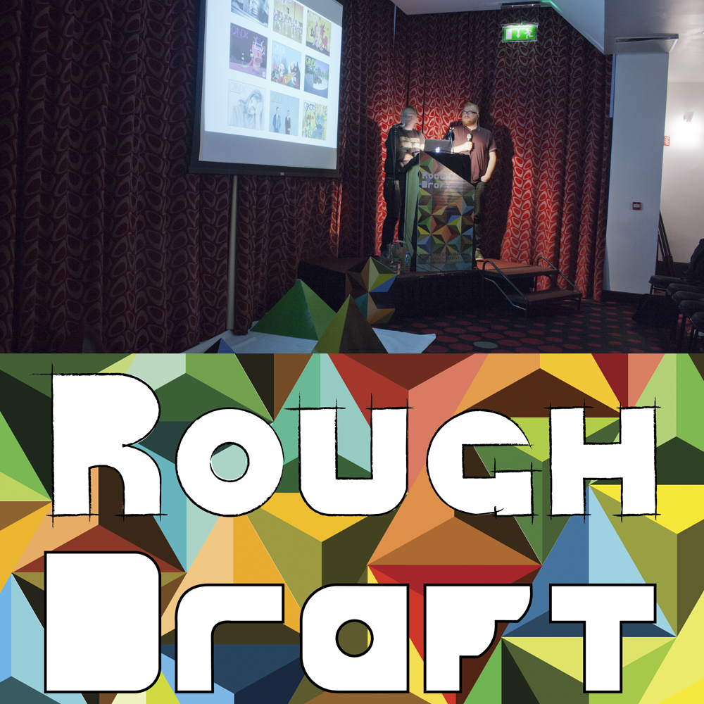 rough draft conference 2013